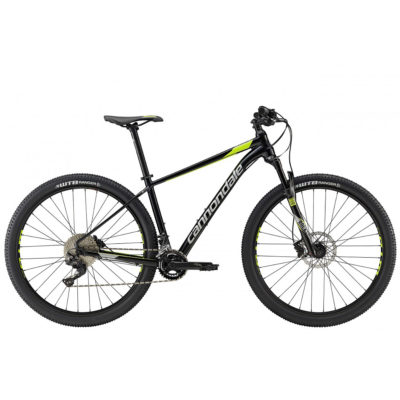 CANNONDALE TRAIL 2 BLK
