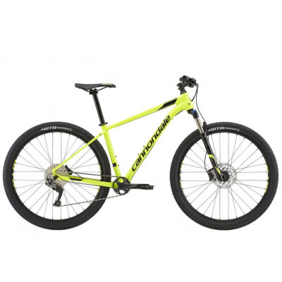CANNONDALE TRAIL 4 VLT