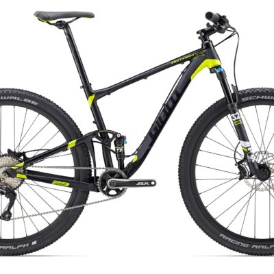 GIANT X ANTHEM 29 NEGRA