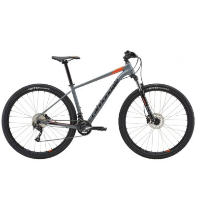 cannondale trail 7 2018 sgy